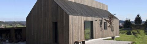 Perché scegliere le finestre in legno?